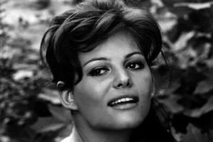 Claudia Cardinale biografia