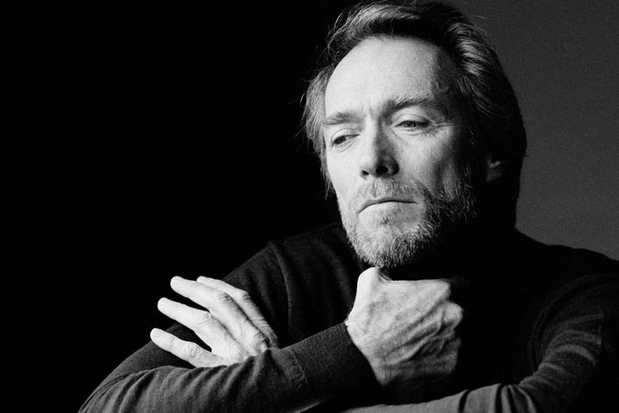 Clint Eastwood Pensieroso