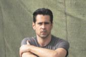 Colin Farrell: anche lui nel film di Steve McQueen