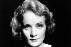 Marlene Dietrich biografia