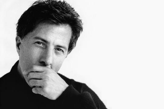 Dustin Hoffman filmografia