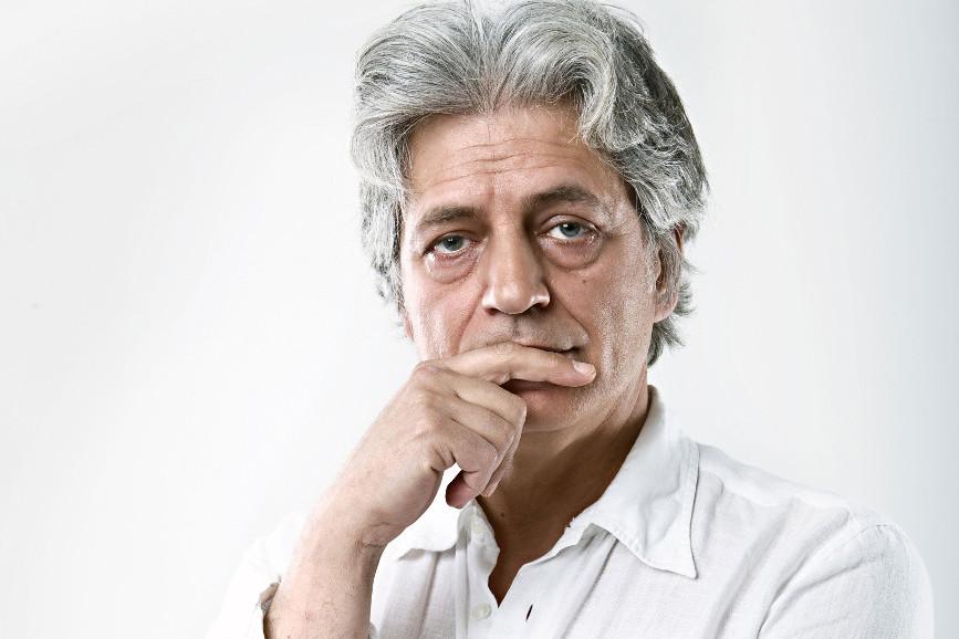 Fabrizio Bentivoglio attore