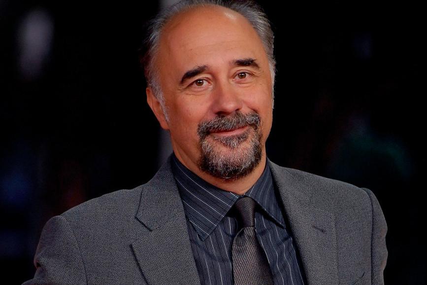 Giorgio Diritti Filmografia