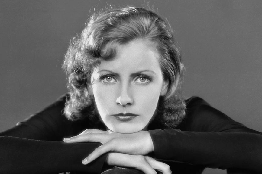 Greta Garbo Film