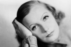 Greta Garbo interprete