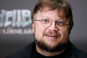 Guillermo del Toro filmografia