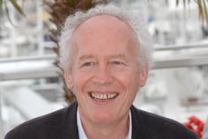 Jean-Pierre Dardenne a Cannes