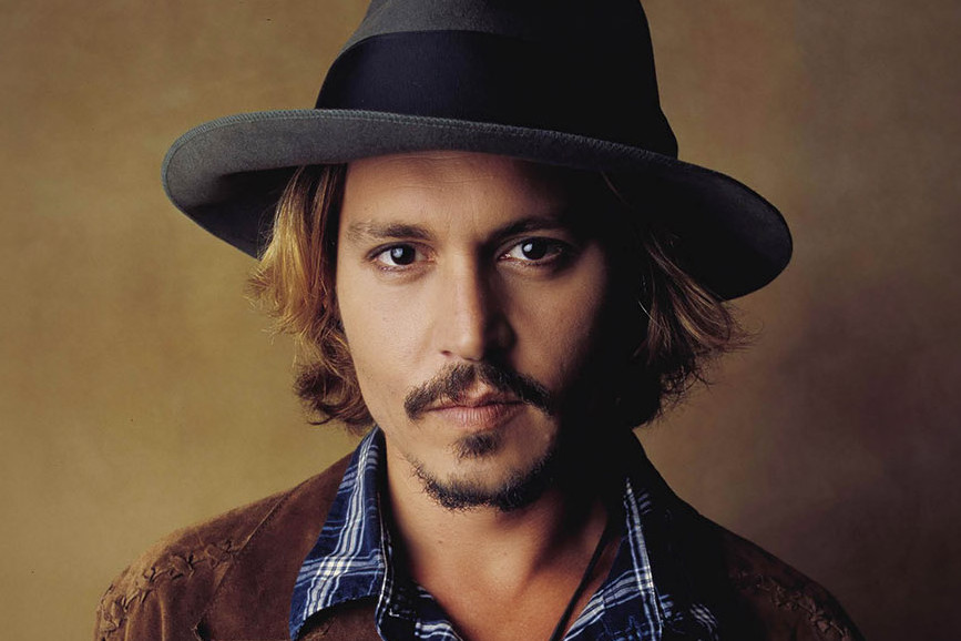 Johnny Depp sarà John McAfee in King Of The Jungle