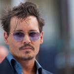 "Johnny Depp, protagonista in ""Richard Says Goodbye"""