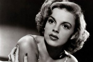 Judy Garland attrice