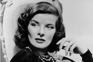 Katharine Hepburn attrice