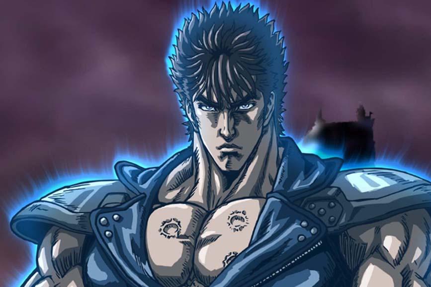 Ken il Guerriero - La leggenda di Hokuto (2006)