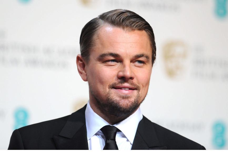 Leonardo DiCaprio nel biopic sul presidente Roosevelt diretto da Martin Scorsese