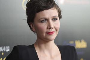 Maggie Gyllenhaal attrice