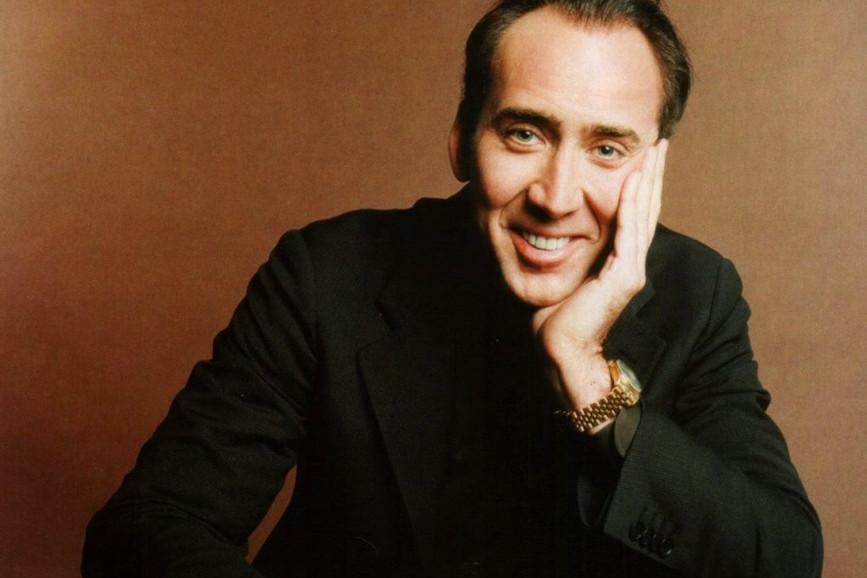 Nicolas Cage star dell'action