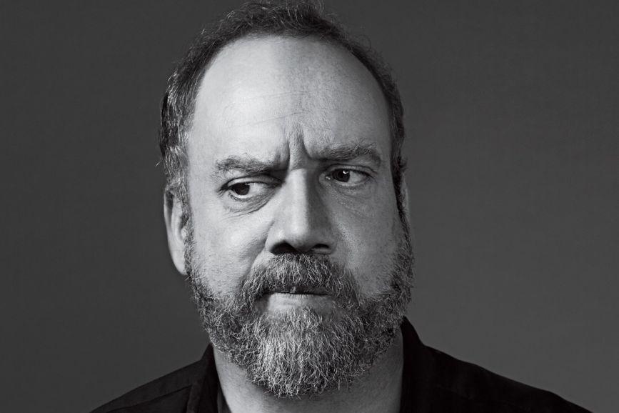 Paul Giamatti attore