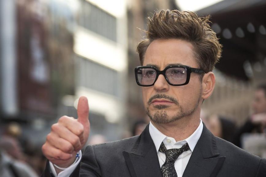 Robert Downey Jr.: protagonista nel nuovo film di Richard Linklater