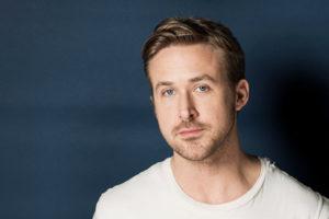 Ryan Gosling copertina