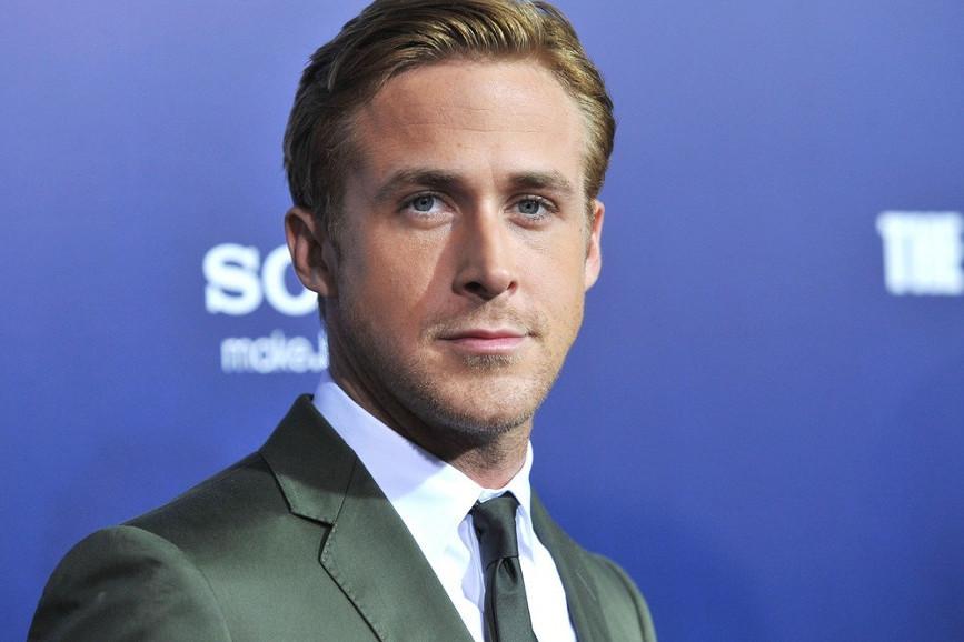 Ryan Gosling sarà Willy Wonka