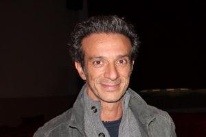 Salvatore Ficarra sorriso