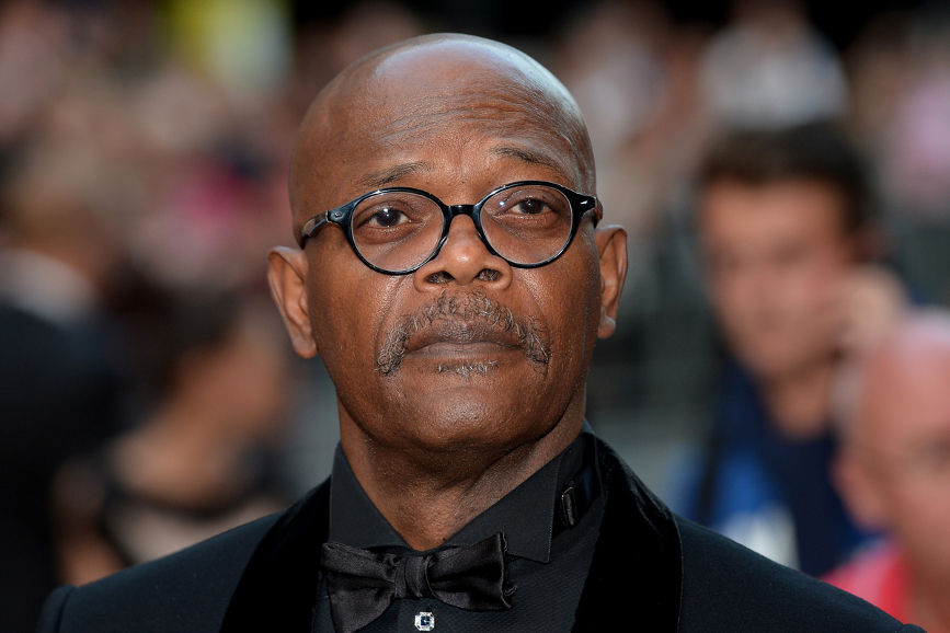 Samuel L. Jackson sarà in Captain Marvel
