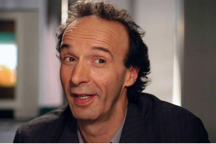 Roberto Benigni regista