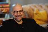 "Stanley Tucci protagonista del film ""The Silence"""