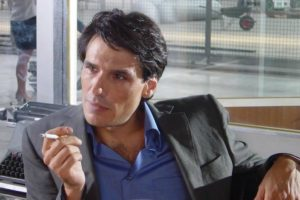 Stefano Dionisi Biografia