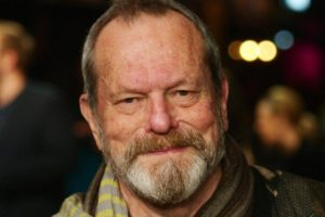 Terry Gilliam regista