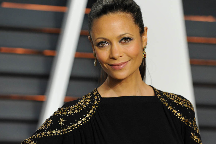 Thandie Newton film