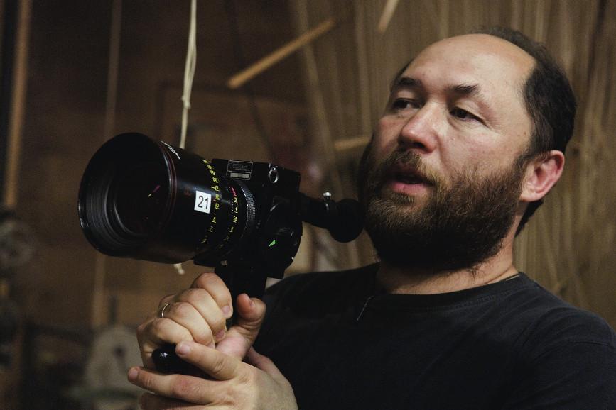 Timur Bekmambetov film
