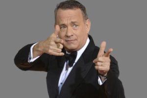 Tom Hanks attore