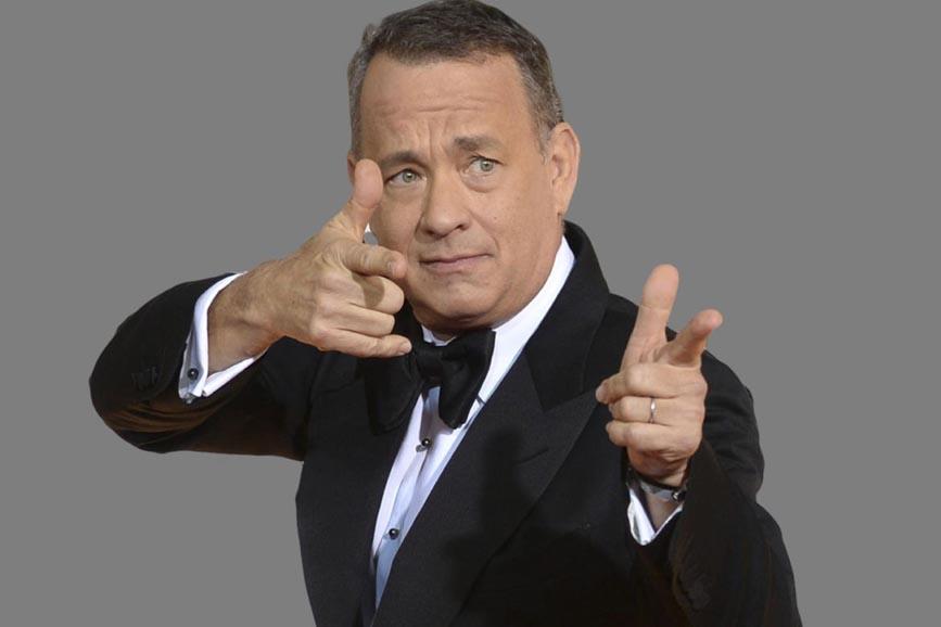 """Tom Hanks nel remake della commedia svedese """"A Man Called Ove"""""""