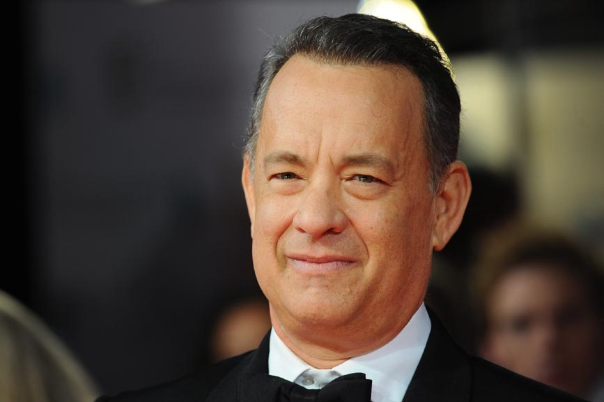 Finch, il nuovo sci-fi di Tom Hanks su Apple+