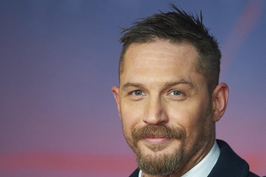 Tom Hardy come James Bond? Solo con Christopher Nolan