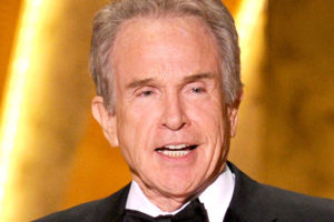 Warren Beatty Actor