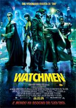 Watchmen – Recensione