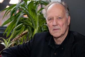 Werner Herzog e pianta