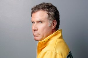 Will Ferrell giacca gialla
