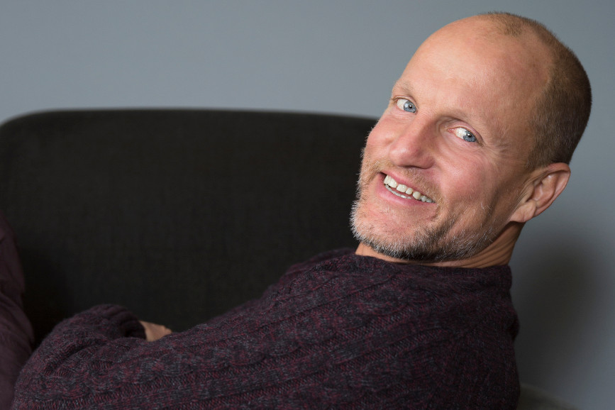 Jason Statham rimpiazzato da Woody Harrelson in