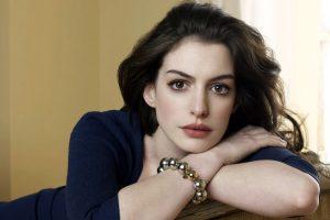 Anne Hathaway attrice