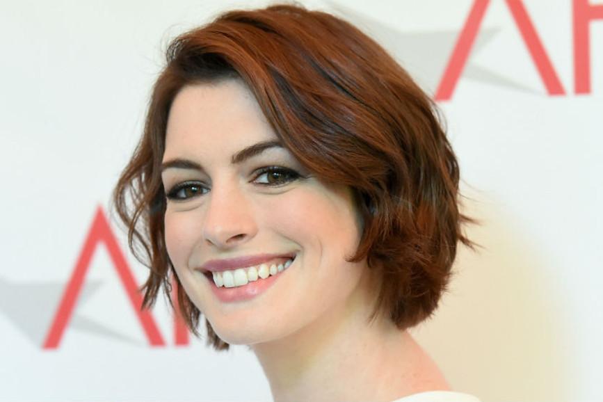 Anne Hathaway nuovo progetto