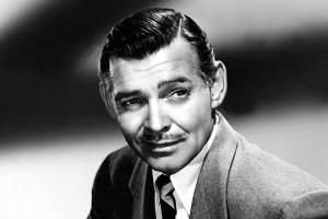 Clark Gable Biografia