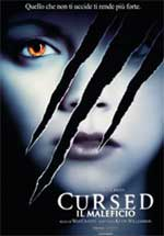 Cursed – Il maleficio
