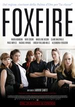 Foxfire – Recensione