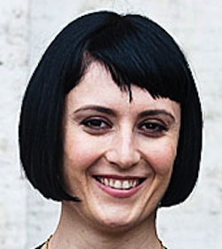 Giorgia Farina – Filmografia