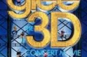Glee 3D Concert Movie