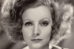 Greta Garbo Biografia