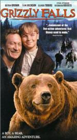Grizzly Falls - In fuga con l'orso