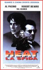 Heat – La sfida